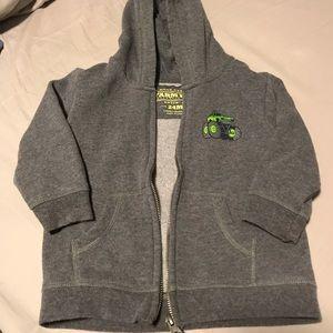 Farm Boy sweatshirt